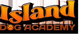 Island Dog Academy logo